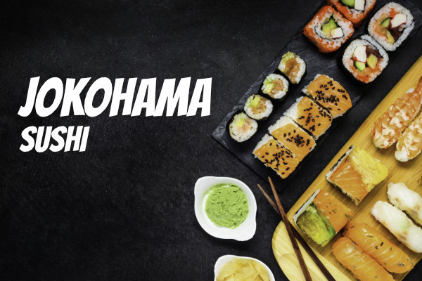 LuckyFish.pl - JOKOHAMA