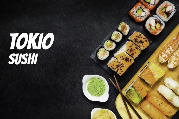 LuckyFish.pl - TOKIO