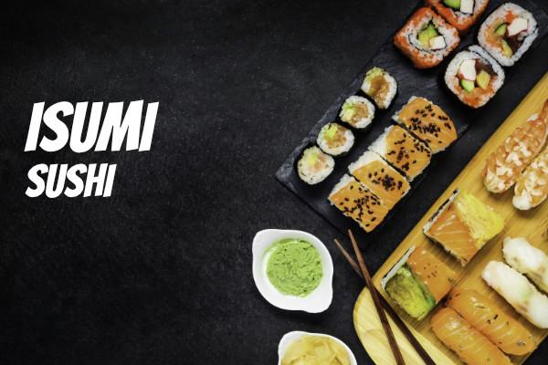 LuckyFish.pl - ISUMI